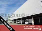 Lagerhalle am Flughafen! Provisionsfreie Anmietung über JLL