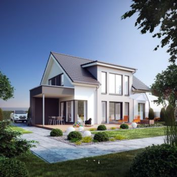 Wundervolles Haus - modern, komfortabel, traumhaft - DEIN ZUHAUSE!!!