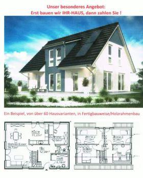 Einfamilienhaus in Hollenstedt