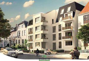 Penthouse in Bremen  - Gete