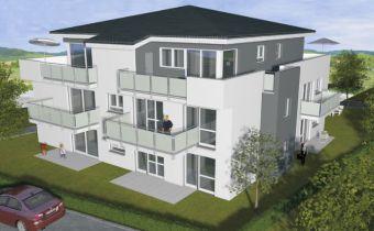 Penthouse in Straubenhardt  - Conweiler
