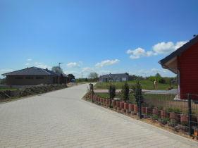 Wohngrundstück in Lehmrade