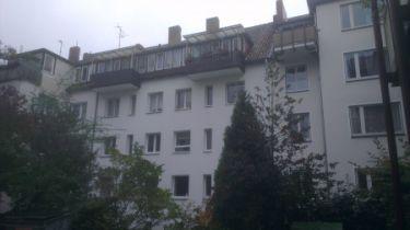 Dachgeschosswohnung in Hannover  - Oststadt