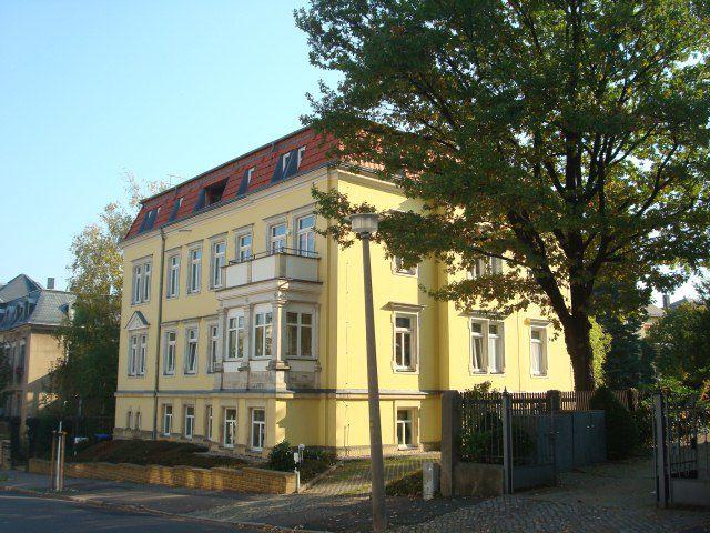 ***Traumhafte Lage im beliebten Dresden-Plauen***