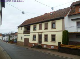 Einfamilienhaus in Etschberg