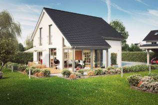 Einfamilienhaus in Pegau  - Wiederau