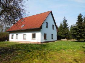 Zweifamilienhaus in Ramin  - Hohenfelde
