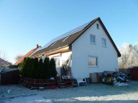 Zweifamilienhaus in Berlin  - Altglienicke