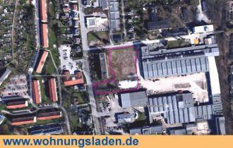 Gewerbegrundstück in Chemnitz  - Reichenbrand