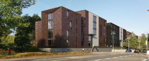 Etagenwohnung in Oldenburg  - Wechloy