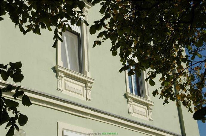 3-Raumwohnung im ruhig gelegenen Schmuckkästchen Dresden-West