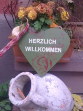 Etagenwohnung in Hockenheim