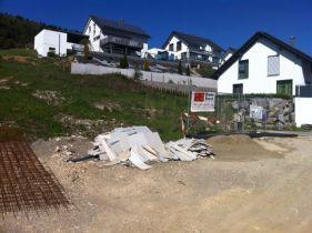 Wohngrundstück in Albstadt  - Ebingen