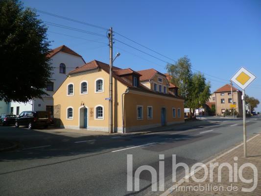 Großzügig Wohnen in Hochkirch