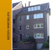 Helle 2-Zimmer-Dachgeschosswohnung in direkter Nähe zum Bunten Garten