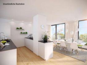 Penthouse in Waldenbuch