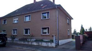 Erdgeschosswohnung in Mühlberg  - Mühlberg