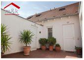 Bad Nauheim Zentrum: Maisonette-Wohnung mit Galerie, Balkon, Tiefgaragenplatz,...