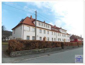Etagenwohnung in Seifhennersdorf