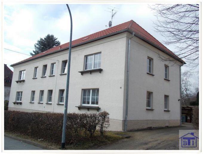gemütliche 2-Raumwohnung in Seifhennersdorf