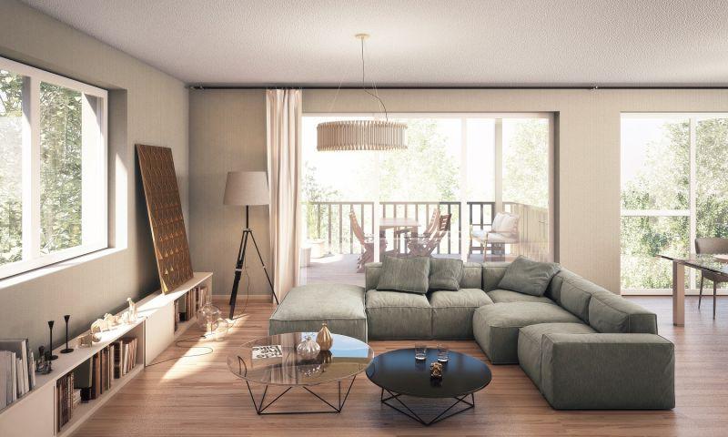 Kaiserallee 28 - letzte Wohnung verfügbar!