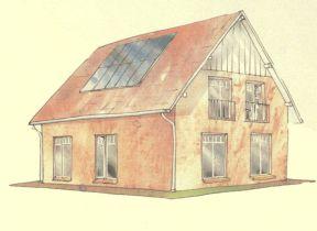 Einfamilienhaus in Fürstenberg
