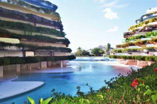 Etagenwohnung in Eivissa