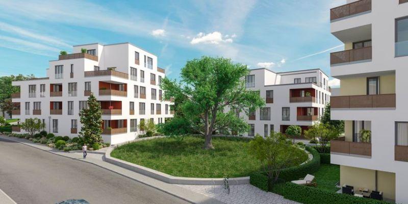 Verkaufsstart! Neubau-Eigentumswohnungen in Langen