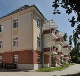 Wohnung in Greiz  - Greiz