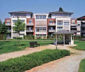 NEU !! 4.797 € Miete im Jahr -  1 Zimmer im betreuten Wohnen mit langjährigem...