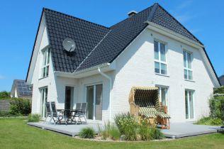 Einfamilienhaus in Glücksburg  - Glücksburg