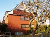 VERMIETET! Sonniges, ruhiges Dachgeschoss – XL Südbalkon – 3 Zimmer &...