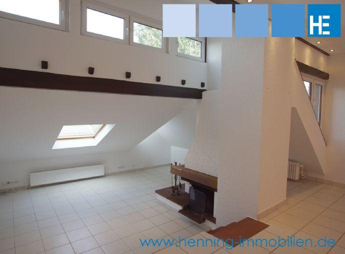 BAD HOMBURG: Individuelles Split Level Haus In Beliebtem Wohngebiet!
