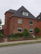 Gatermann Immobilien: 3-Zimmer-Wohnung in Itzehoe - Innenstadtnah