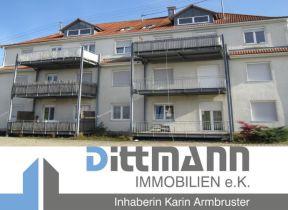 Wohnung in Meßstetten  - Hartheim