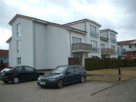 Etagenwohnung in Stralsund  - Knieper Nord