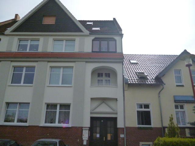 zweiRAUMwohnung in Doberlug-Kirchhain