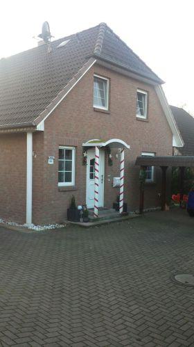 Einfamilienhaus in Neu Wulmstorf  - Rade