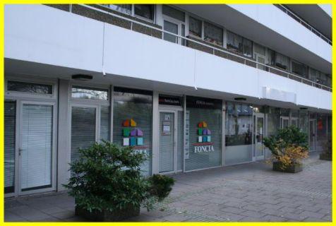Großes Ladenlokal/Büro in Kerpen-Türnich