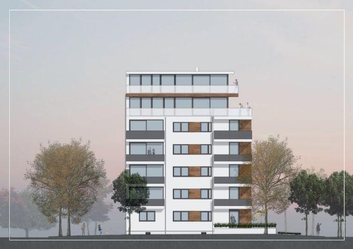 3./3 Lichtdurchflutet - moderne Architektur vereint mit Großzügigkeit und Funktionalität