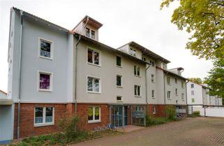 Erdgeschosswohnung in Delmenhorst  - Iprump/Stickgras