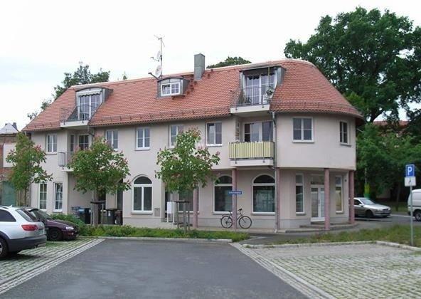 Eigentumswohnung 2 Zimmer mit Balkon