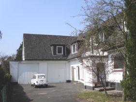 Zweifamilienhaus in Barsbüttel  - Barsbüttel