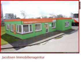 Besondere Immobilie in Husum  - Husum