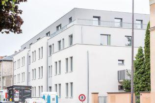 Apartment in Weimar  - Westvorstadt