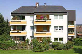 Etagenwohnung in Bad Harzburg  - Harlingerode
