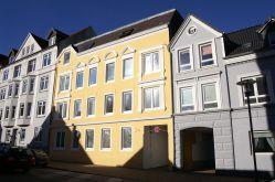Erdgeschosswohnung in Flensburg  - Nordstadt