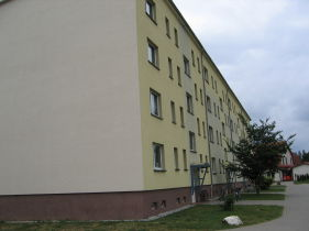 Wohnung in Löcknitz  - Löcknitz