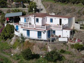 Landhaus in Almuñécar