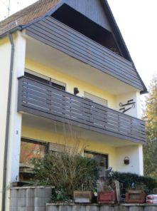 Einfamilienhaus in Roßtal  - Roßtal